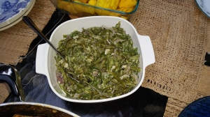 Green Bean Poriyal 2